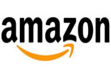 Seeking Amzon Review