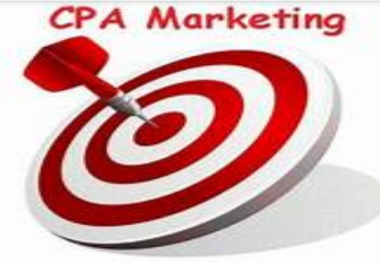 Need A Cpa Marketer To Teach How To Earn Money From Cpa