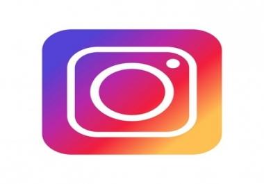 Need social media account followers