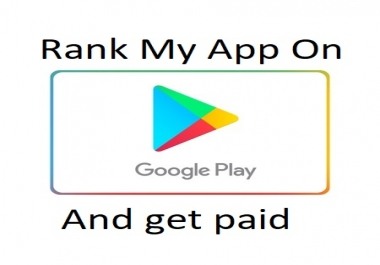 SEO for my Android app