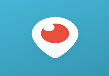 I need 1000 periscope followers instant
