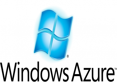 Windows azure free trial account