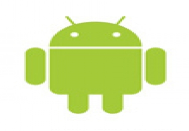 I am looking for someone who can create a very easy Android App for me