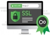 Purchase & Install SSL certificate for your domai... for $20