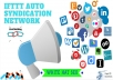 Create IFTTT Auto Posting Syndication Network For Boo... for $25