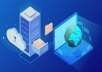 MEGA SALE - LITE SPEED SSD, SEO Web hosting for 1 Mon... for $2