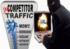 Steal the traffic from your competition