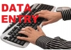 do all kind of Data Entry works, 3 hours  for $5