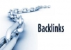 manually create 10 real PR9 DOFOLLOW backlinks from h... for $11