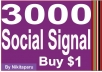 give you 1000 social signal for $2