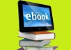 Convert your document into ePub or Mobi Kindle eBooks