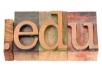 20 .edu backlinks based on your keyword for $5