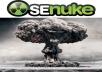 se SEnuke X to create OVER 1250 quality backlinks for... for $11