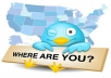 Greatest 2000+ Twitter Followers Will be Added to Your Account Just