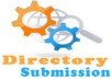 submit 50 german high pr Web Directory for your websi... for $14