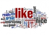 provide you 3,000+ approved blog comments with full r... for $5