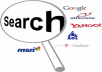 submit your link to over 130 Search Engines for $10