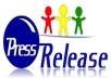 **send Your Press Release to 1000 Relevant News, Magazines, TV, Radio, Online etc**./*/..