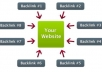 really create a link wheel on 700 DIFFERENT domains a... for $12