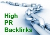 Create 1200 Forum Posting Backlinks and then submit y... for $10
