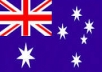 I will Submit your Buiness Website in 20 Live Australia Local Business Directory Citation listings