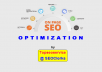 Optimize OnPage SEO Factors for Better Ranking