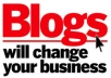 Create proffesional blog for your website / personal ... for $12