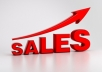 Mass Email Service To Increase Your Sale for $13