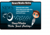 write and Blog Post a Media Niche Seo Optimised Artic... for $13