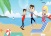 I will make your Great Startup Videos and 2D Animation Videos by Expert Animation Video Maker