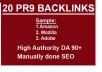 I will rank your website top in the Google with best ... for $20