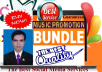 Super Promotion package- 1020+ Likes , 100,000 Play/s... for $10