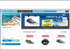 Make Ecommerce Website -Life time Payment for $50