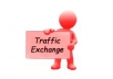I make your own traffic exchange site