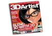 make photo realistic 3D magazine cover or inside page... for $13