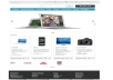 Beautiful Shoping web sites( you can sell you service... for $50