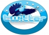 Get Human varified 2000, (2k) HQ Real TWITTER  Llkes or VIEWS or 1000+ follo--wers only