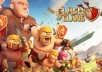 VPS 24/7 Clash of Clans (CoC) bot service