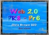 SEO: ?Linkwheel Submit your Article MANUALLY to 6 web... for $29