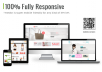 2 Responsive Magento theme and installation