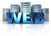 USA Webhosting + Free website + Free Business Email f... for $15