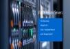 Provide Windows VPS -High Performance for Traffic Exchange - Jingling / 22hits / Otohits / hitleap