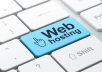 Get your Ultra Web Hosting - 1 Year for $5