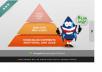 make link pyramid 1000 PR3 PR8 profiles and 10k blog... for $14