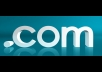I will find For You 5 VALUABLE com Domain Names and C... for $10