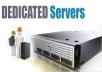 Dedicated Server 128 Ips Free - 1TB SATA - 32GB DDR3 - BANDWITH UNMETERED