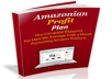 give Amazonian Profit Plan ebook Best book for $10