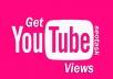 2000+ High Quality Video V.i.e.w.s Service