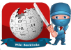 5,000 Wiki Backlinks (PR0-PR9)-Tons of Link Juice for Your websites
