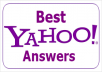 Give You 15 Yahoo Answers With Your Website URL. Level  2 Accounts
